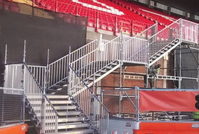 UKSSH helps lift Bristol City FC to new heights!