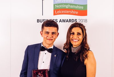 CALLUM NAMED APPRENTICE OF THE YEAR